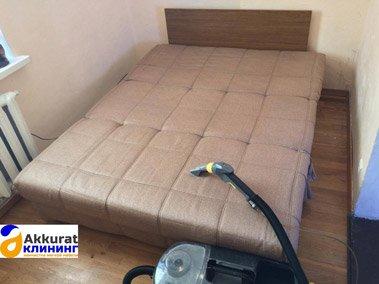 чистка диванов и ковров