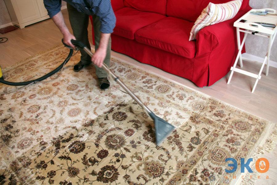 Чем чистить ковер в домашних условиях от шерсти - Russkij-Litra.ru